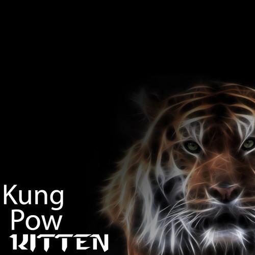 Kung Pow Kitten's avatar