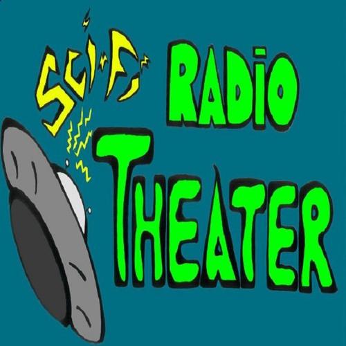 SciFiRadioTheater's avatar
