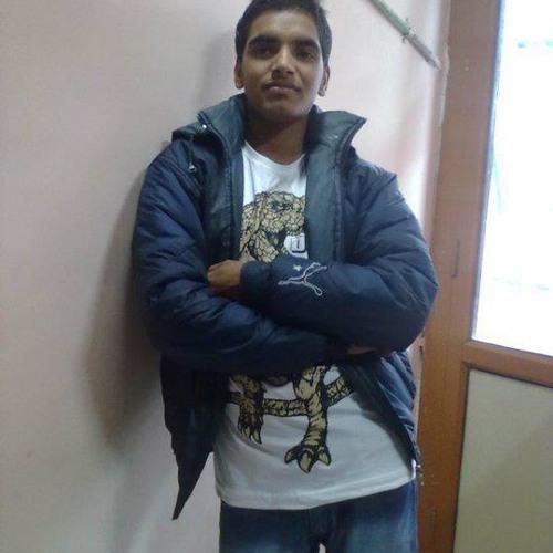 Deejay sachin's avatar