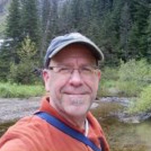 Tom Poupard's avatar