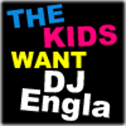 DJ Engla Official's avatar