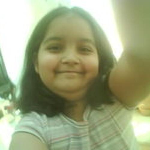 Leticia O Silva's avatar