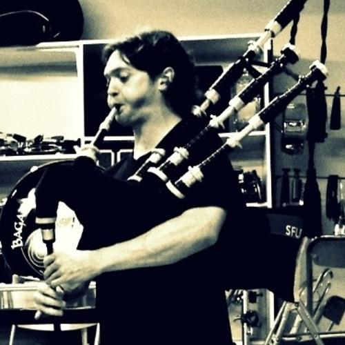 Xavier Boderiou's avatar