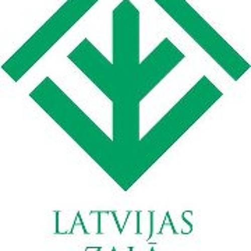 Latvijas Zaļā Partija's avatar