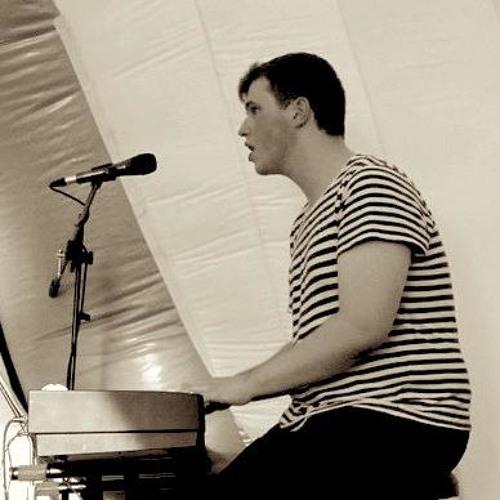 Simon Allinson's avatar