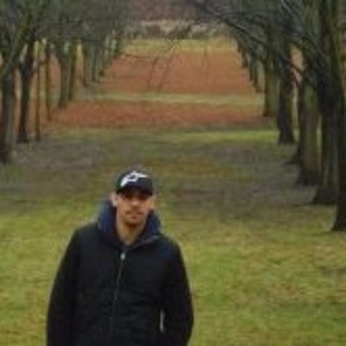 Heitor Meirelles Almeida's avatar