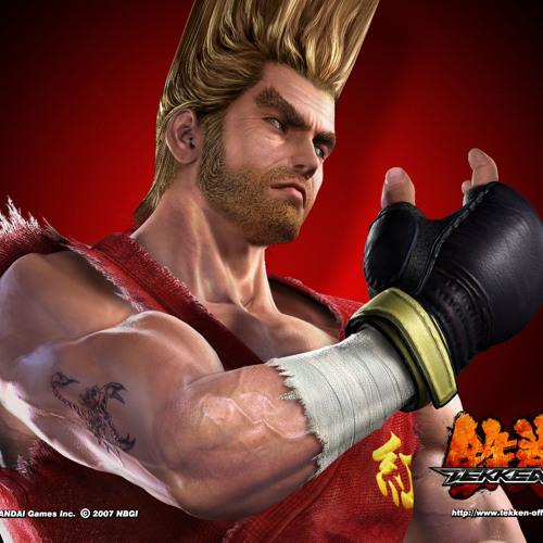 Paul Vendrix's avatar