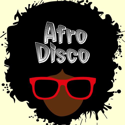 Afro Disco's avatar