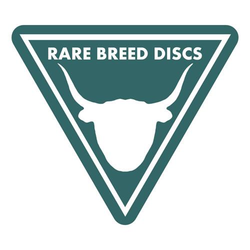 Rare Breed Discs's avatar