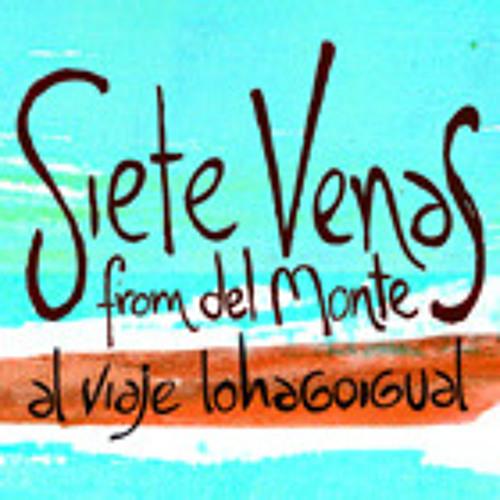Siete Venas fromdelmonte's avatar