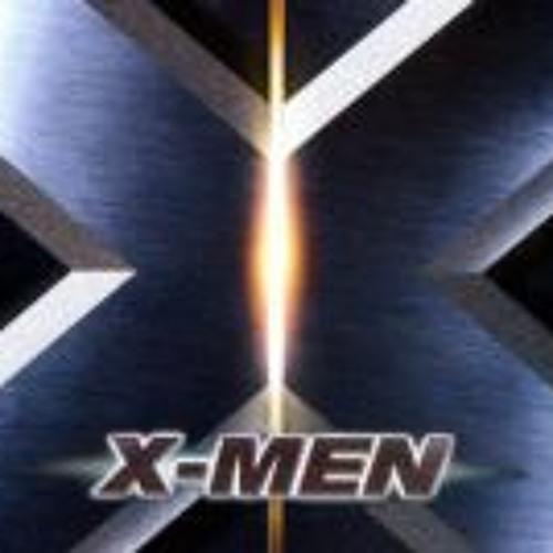 Xman Sad's avatar