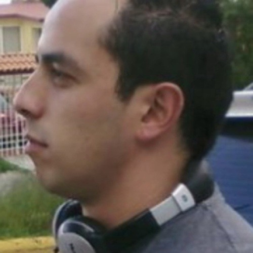Dj Lycan's avatar