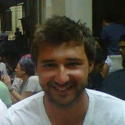 Ilhan Ali Karamanoğlu's avatar