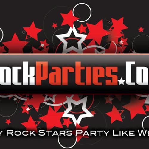 iRockParties's avatar