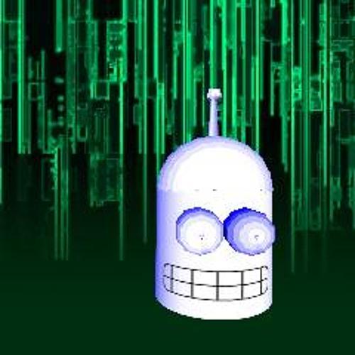 Ol Greg's avatar