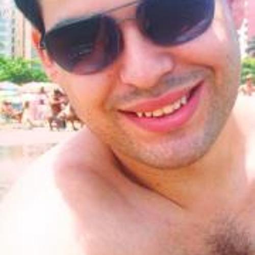 C Alexandre Ribeiro's avatar
