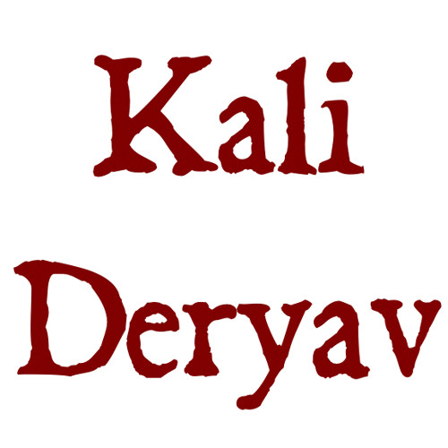 Kali Deryav's avatar