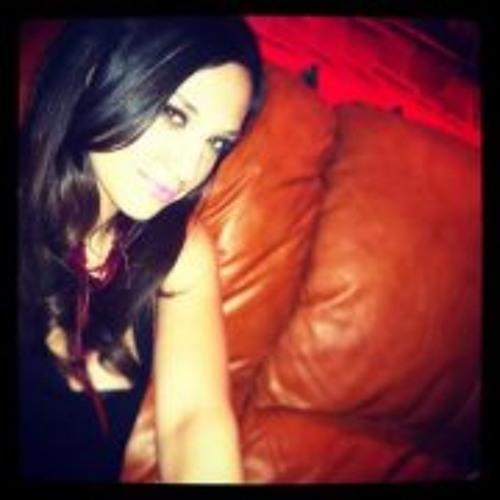 Anastasia Vitale's avatar