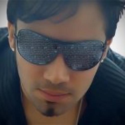 Saber Ahmadian's avatar