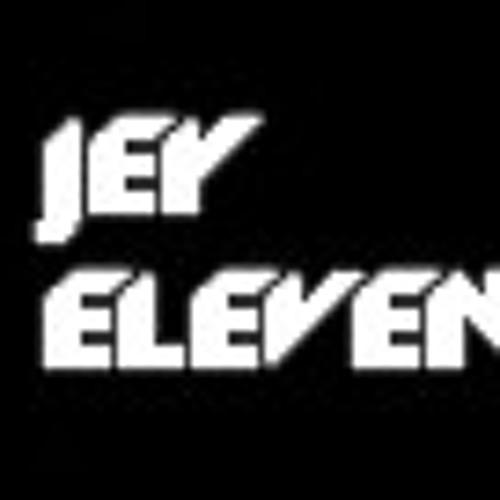 JEY ELEVEN's avatar