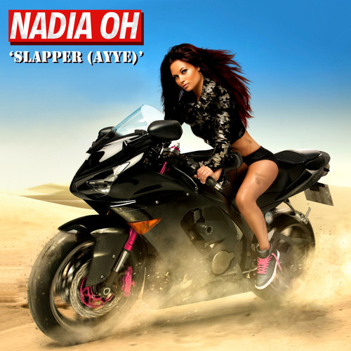 nadiaoh's avatar