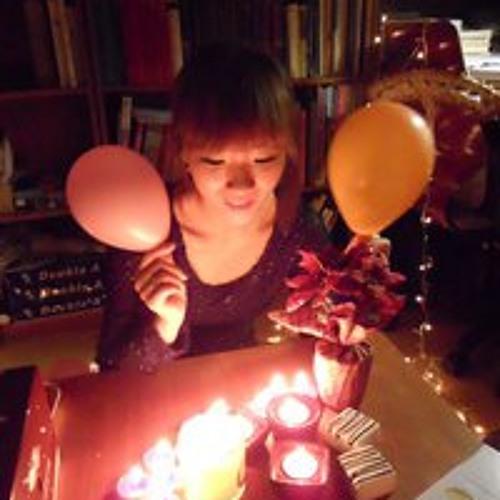 Dahee Cho's avatar