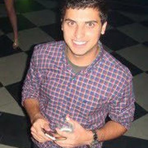 Andrei Molim's avatar