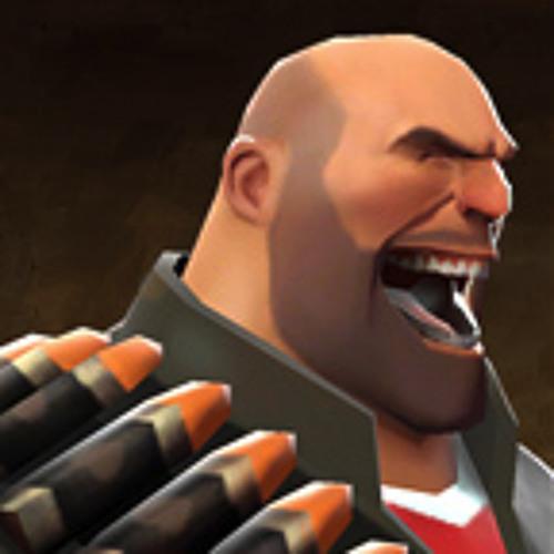 Red Heavy's avatar
