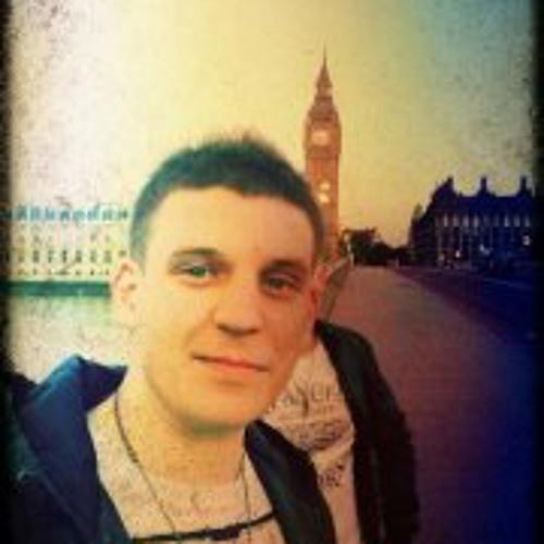Cristian Holom's avatar