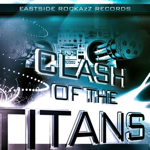 Clash of the Titans Promo's avatar
