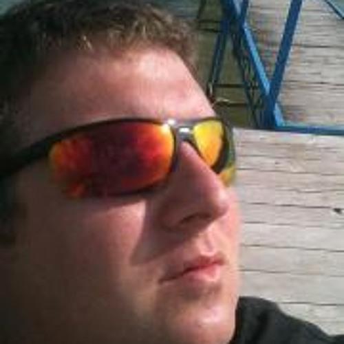Martin Bischof's avatar
