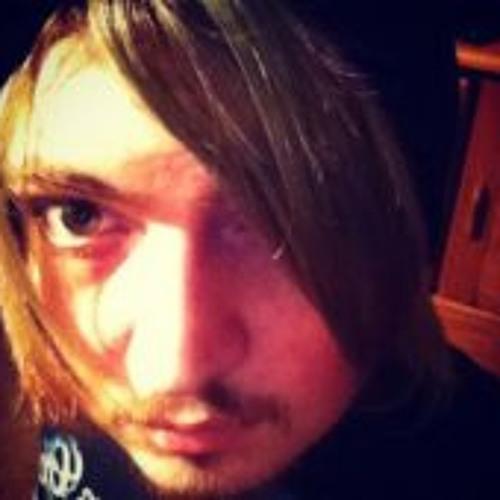 Danny Huckins's avatar