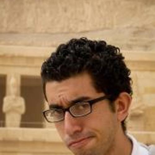 Mena G. El Nimr's avatar