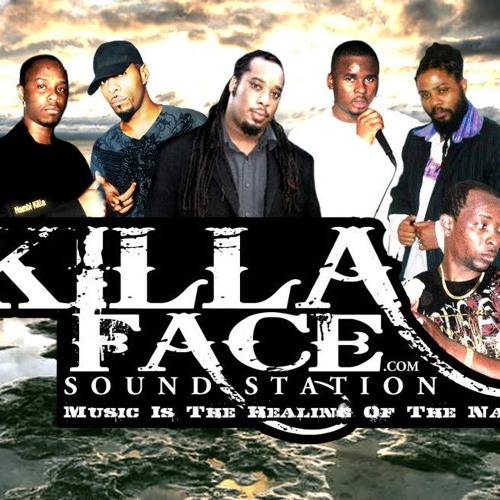 killafacesound's avatar