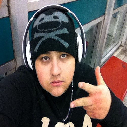 Luiguimerlo's avatar
