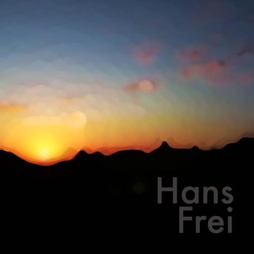Hans Frei's avatar
