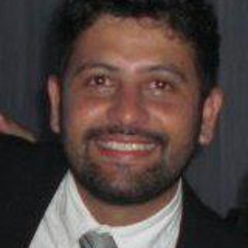 Éric Rezende's avatar