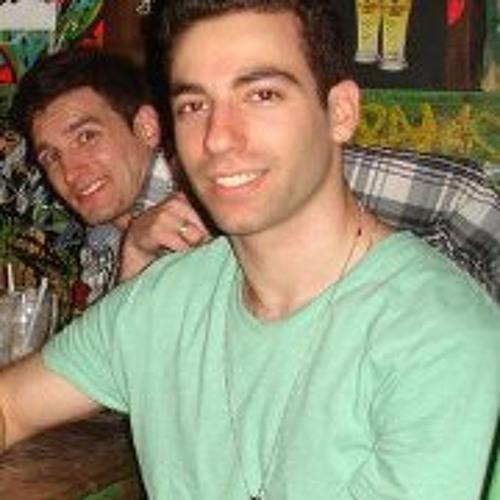 Dave Nadler's avatar