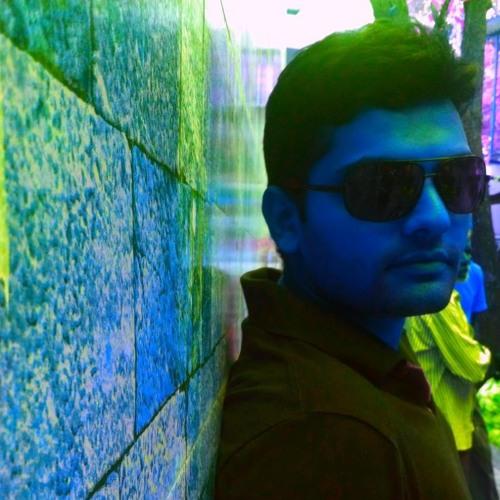 Siddhesh Manchekar's avatar