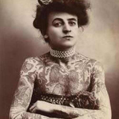 Silvia Nuciforo's avatar