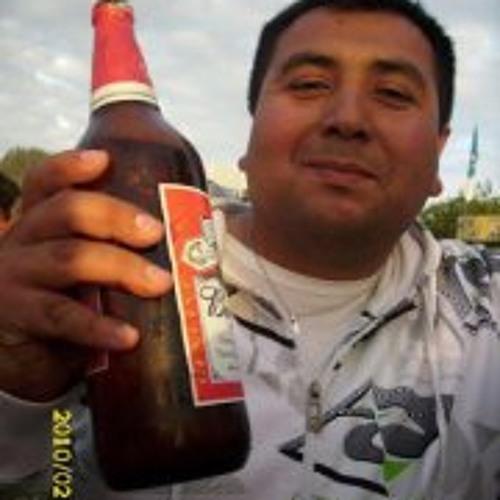 Mauricio Djzerakh Torres's avatar