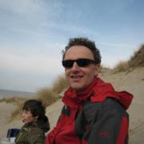 Johan van den Berg 1's avatar