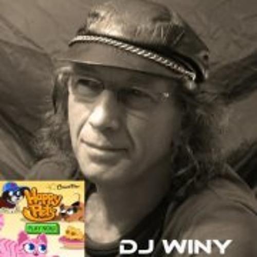 Winy Hpunktpunkt's avatar