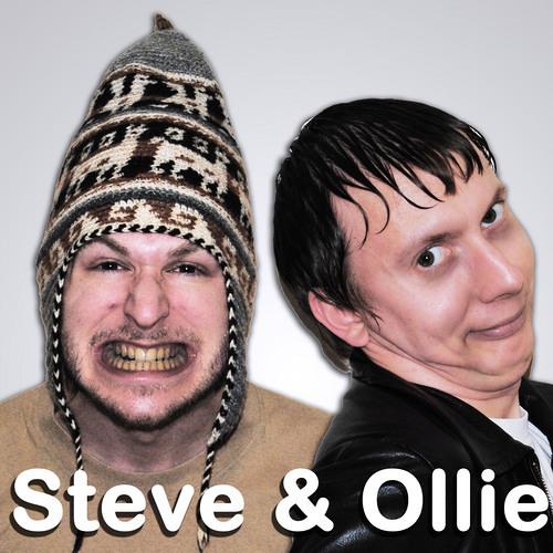 Steve and Ollie's avatar