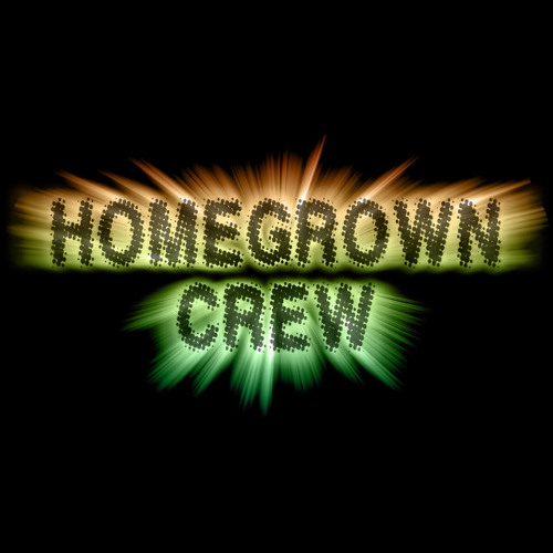 Homegrown Crew's avatar