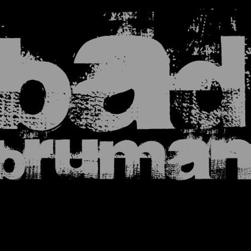 Bad Bruman's avatar