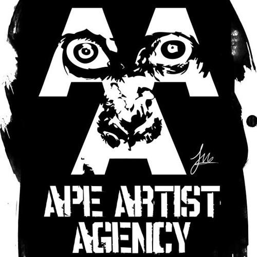 Ape Artist Agency's avatar