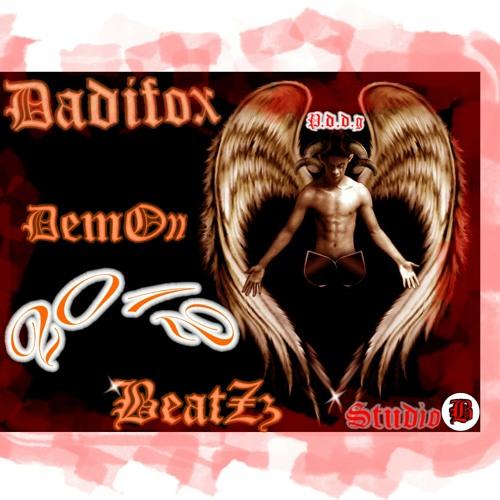 Dadifox Demon BeatzZ's avatar