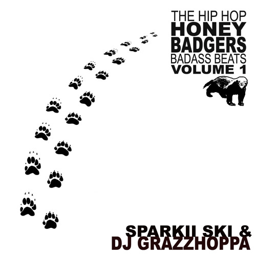 HIPHOP HONEY BADGER's avatar