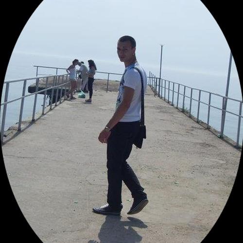 Georgi Dimitrov's avatar